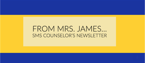 Counselor's Newsletter - Click Here